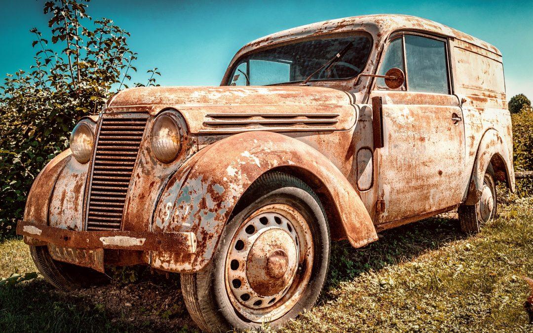 Auto voor export verkopen? Lees verder